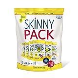 SkinnyPop Popcorn, Skinny Pack, White