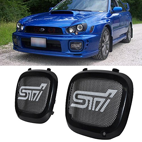 02 subaru wrx fog lights - 2