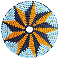 Active Toys For Family, Friends, and Everyone Else!              Play the day away with family and friends with this fun sports knit frisbee from Pocket Disc. Ideal campsite fun and party game for adults and kids, use the game...