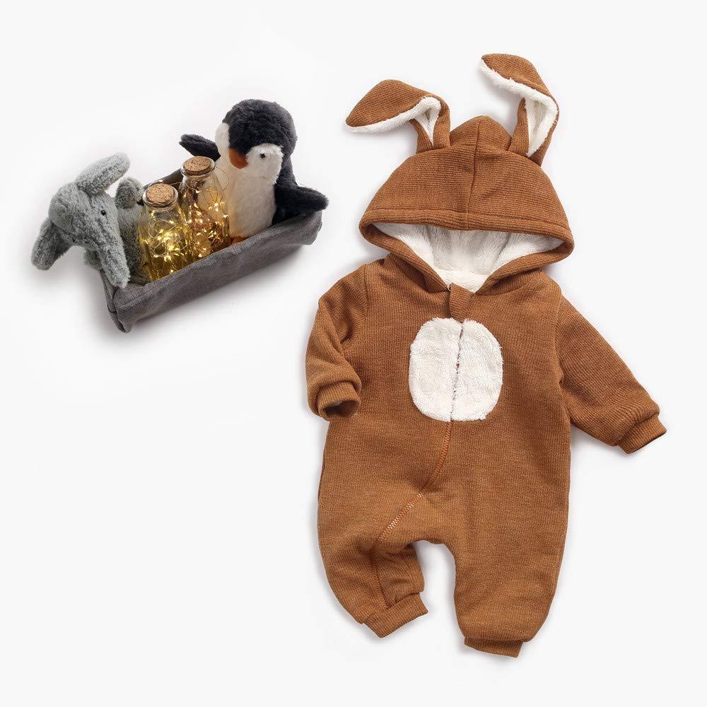 fe42e6ac46b7 Amazon.com  Winter Baby Romper
