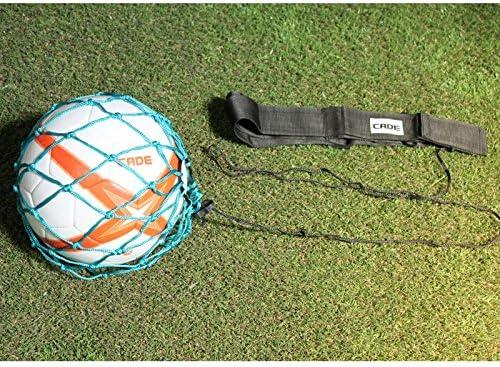 Red Balón Entrenamiento Fútbol: Amazon.es: Deportes y aire libre