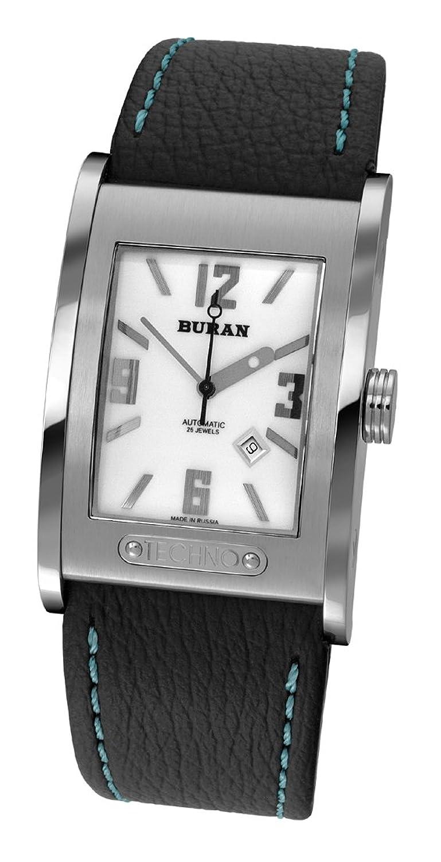 Volmax Buran Automatik Uhr ETA 2671-2731472