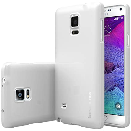 low priced 2dca8 0774c Galaxy Note 4 case, Caseology® [Daybreak Series] [White] Slim Fit Shock  Absorbent Cover [Drop Protection] Samsung Galaxy Note 4 case