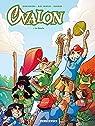 Ovalon - Tome 1 - La Soule par Guérin