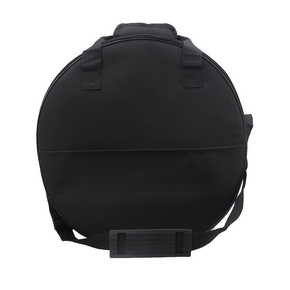 Yibuy 40x16cm Snare Drum Bag Waterproof Oxford cloth Black etfshop Yibuy653