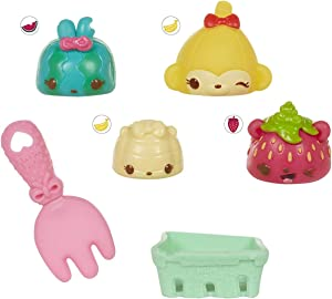 Num Noms Starter Pack Series 3 Fresh Fruits Toy