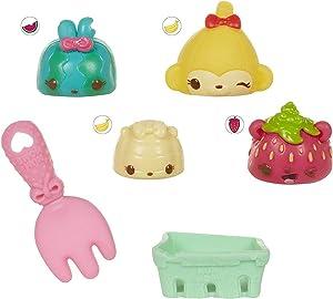 Num Noms Starter Pack Series 3 Fresh Fruits Toy