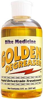 Bike Medicine Golden Bike Chain Cleaners