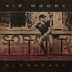 Kip Moore Blonde cover