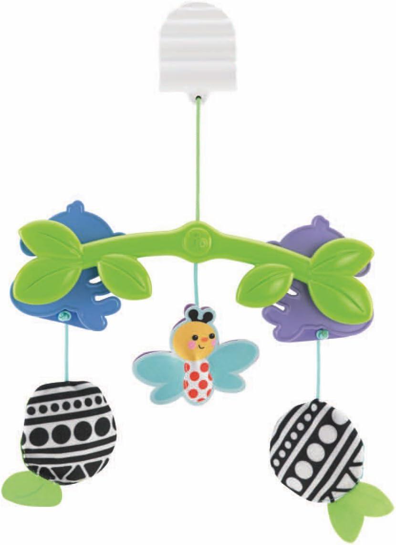 Fisher-Price - Móvil Vamos de Paseo, Juguete para bebés (Mattel BHW59): Amazon.es: Juguetes y juegos