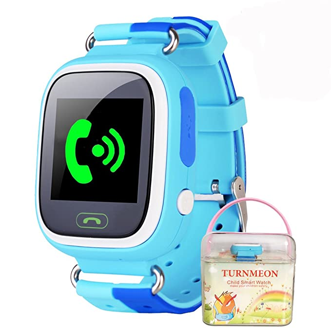 turnmeon® Doble Color de la pulsera Q70 reloj inteligente ...