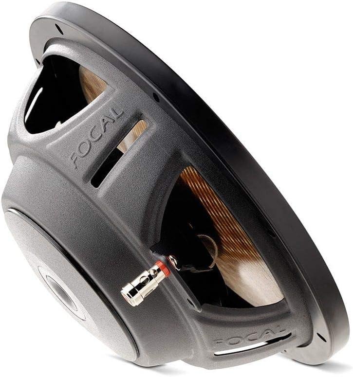 Focal P25fs Performance Flax Subwoofer 25 Cm Flach Navigation