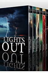 Lights Out Super Boxset: EMP Survival in a Powerless World Kindle Edition