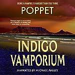 Indigo Vamporium: Vamporium, Book 1    Poppet
