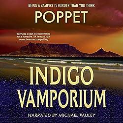 Indigo Vamporium