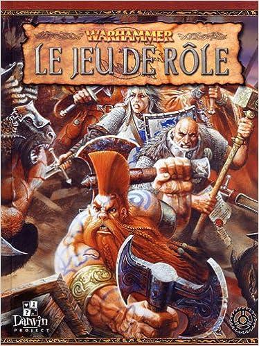 Lien De Telechargement De Livre Gratuit Warhammer Le Jeu