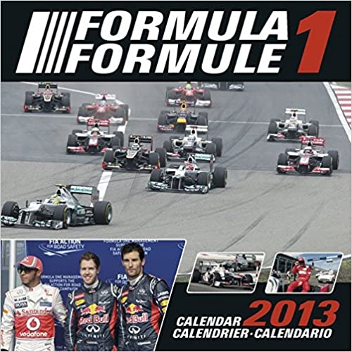 Utorrent Descargar Español 2013 Formula 1 Wall Calendar Formato PDF Kindle