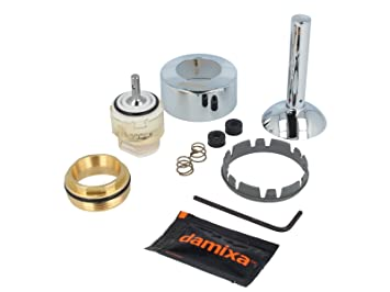 Damixa Arc 29000.Damixa 23984 Cartridge Seal Service Set For Arc Fittings