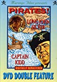Long John Silver/Captain Kidd