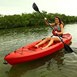 Lifetime Tamarack Tioga 10 Foot Kayak