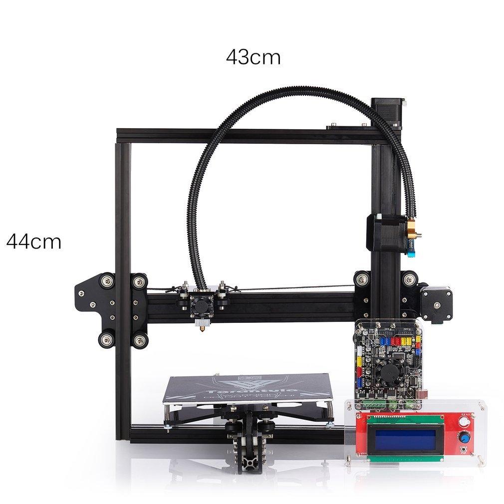 poncherish Tarántula 3d printer Impresión Estándar de impresora 3d ...