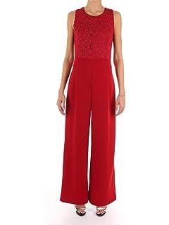 Sandro Ferrone C52-TORRENTE Dress Woman Nero 42: Amazon co