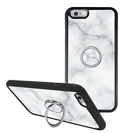 iphone 6 case with stand marble