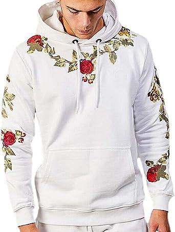 Zip Up Hoodie So Lit Vibes Happy Hooded Sweatshirt for Men