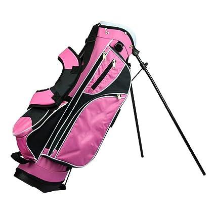 Bolsas para Club de Golf Bolsa de golf Bolsa de soporte ...