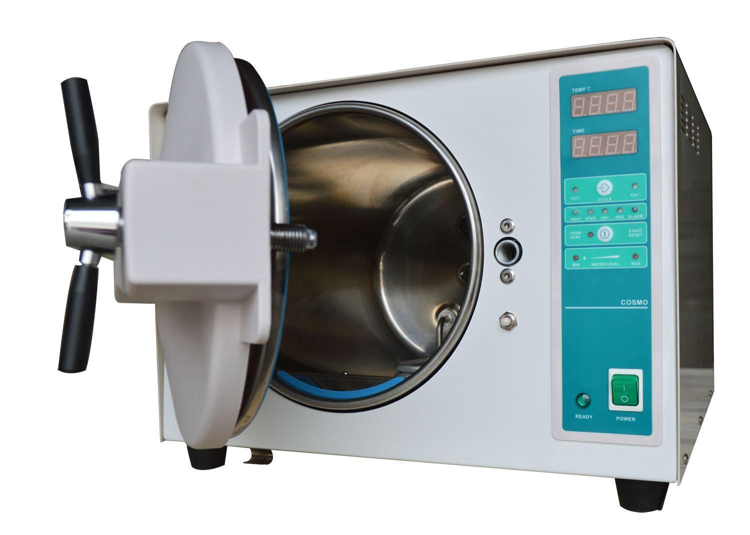 18L Dental Stainless Steel Pressure Steam Automatic Autoclave Lab Equipment BN-16 by BONEW (Image #5)