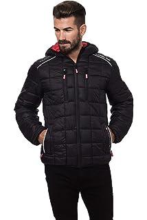 Canadian Peak Homme Doudoune M Taille Noir Bukkat rrq6FAxwP