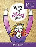 2018 My Shining Year Biz Workbook: The best-selling annual goals planner for businesses!