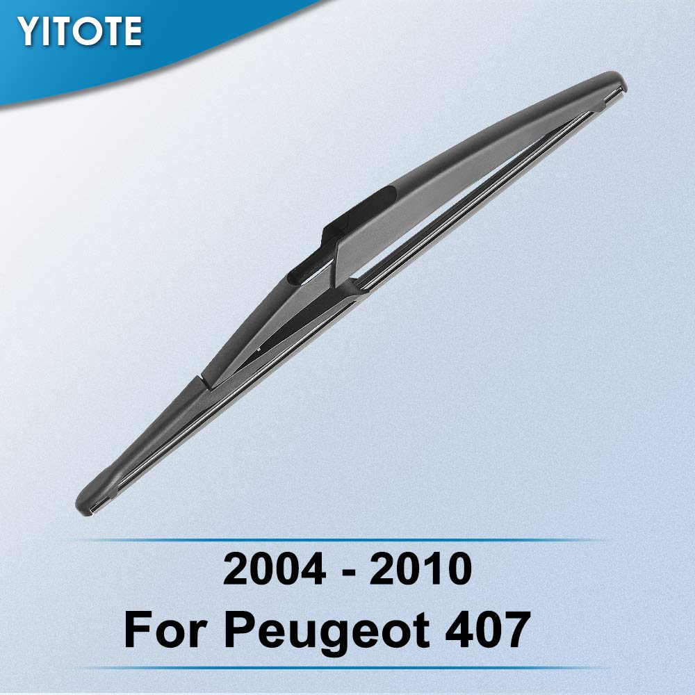 RAISSER® YITOTE Rear Wiper Blade for Peugeot 407 2004