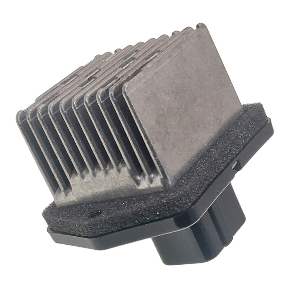 YCT HVAC Blower Motor Control Module Resistor 7802A006 RU691 ...
