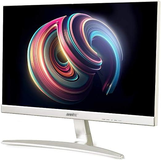 Monitor 24-pulgadas IPS Monitor LCD De Ordenador, Pantalla De Alta Definición LED De Escritorio 6