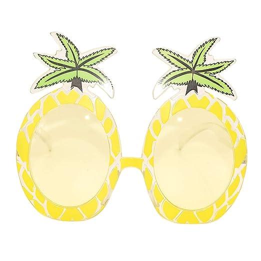 LILICAT✈✈ Beer Gafas de Fiesta Divertidas Gafas de Sol Blackout Gafas de Sol Unisex Vintage Eye Sunglasses Retro Moda Protección contra la radiación ...