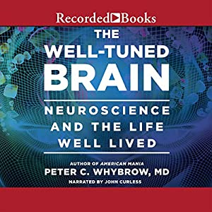 The Well-Tuned Brain Audiobook