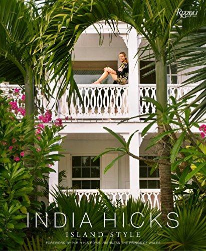 Pdf History India Hicks: Island Style