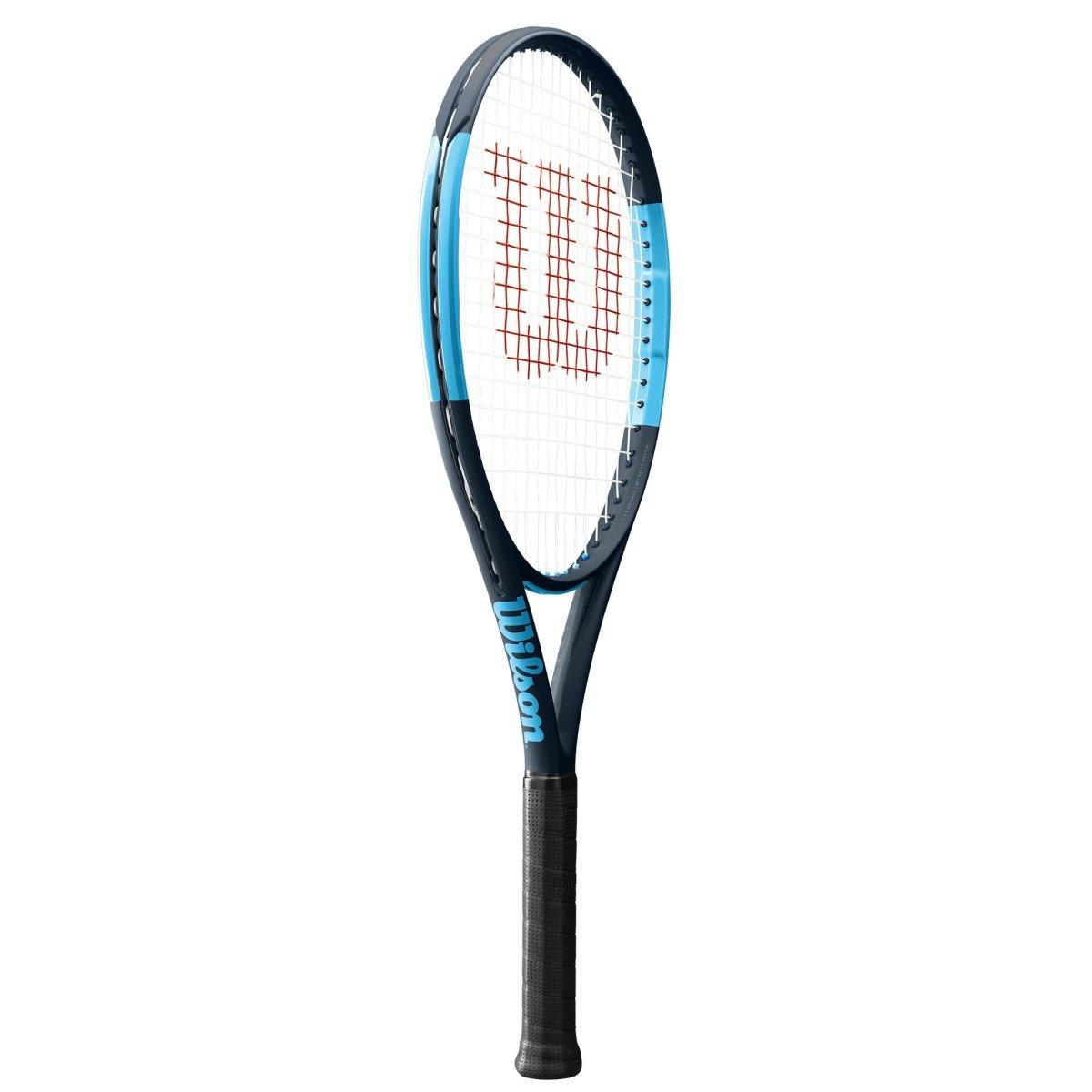 Wilson 2018 Ultra 110 Tennis Racquet – Quality String