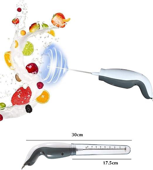 zhazhiji Exprimidor - Exprimidor De Frutas Y Verduras - Cuchillas ...