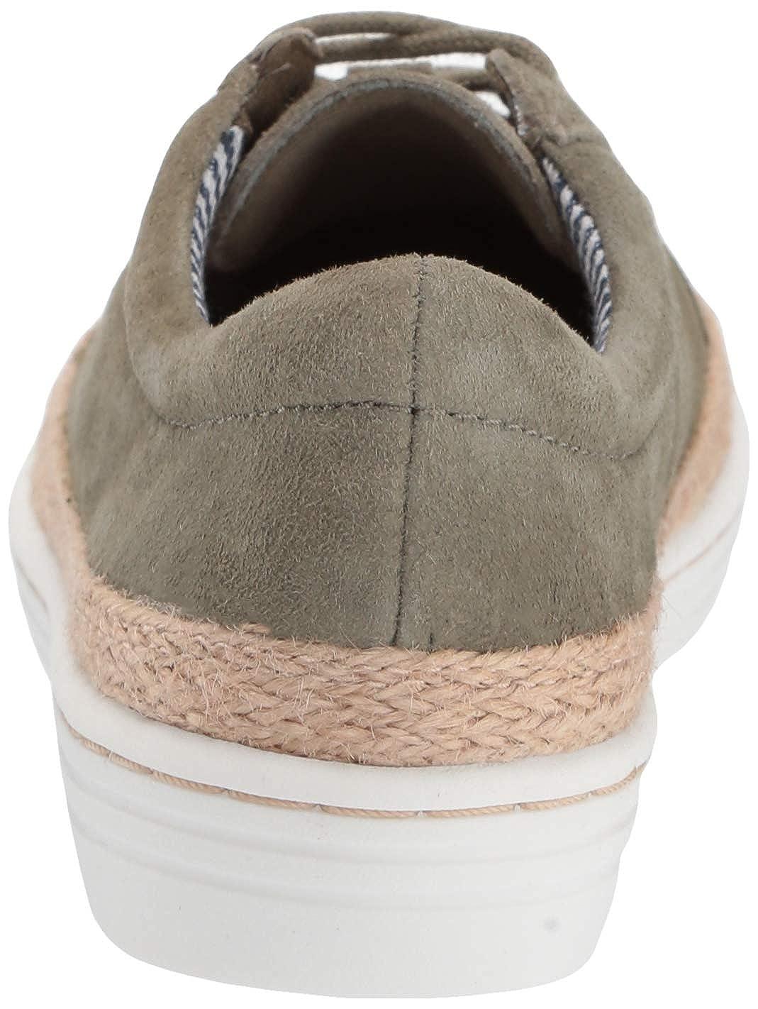 CLARKS Womens Marie Mist Sneaker