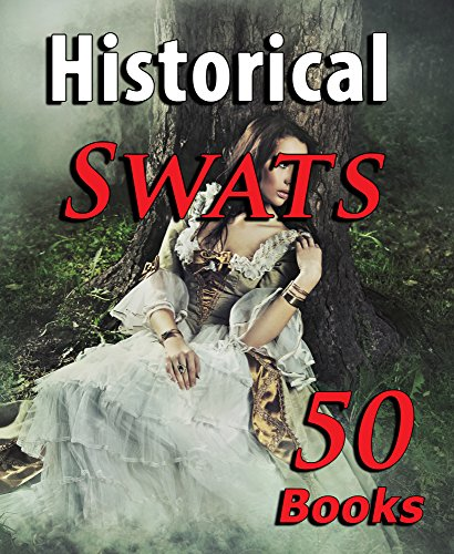 Historical Swats Bundle Victorian Pleasures ebook product image