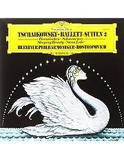 Tchaikovsky: Ballett-Suiten 2 / Dornroschen (Sleeping Beauty) / Schwanensee (Swan Lake) (Vinyl)