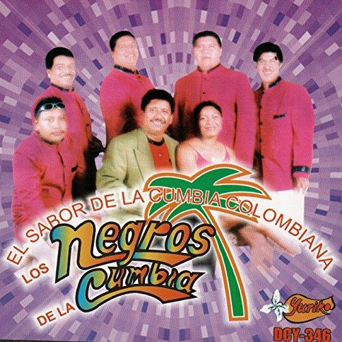 ... Los Negros De La Cumbia