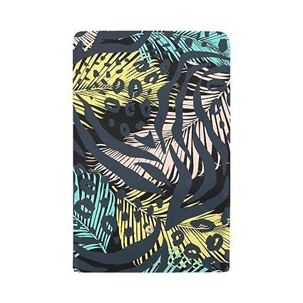 Único Personalizado Abstracto Geométrico Animal Print ...