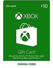 Xbox Live Credit