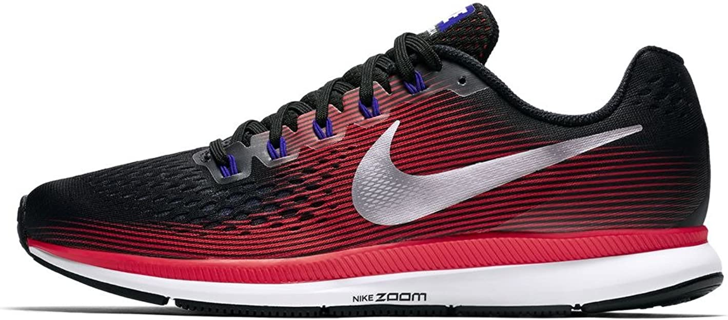 NIKE Air Zoom Pegasus 34, Zapatillas de Running para Hombre: MainApps: Amazon.es: Zapatos y complementos