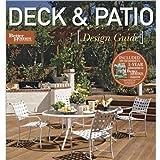 fine home depot patio design ideas Deck & Patio Design Guide (Better Homes and Gardens Home)