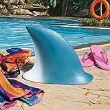 Design Toscano The Great White Shark Fin Statue For Sale