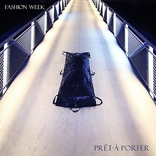 Fashion Week-Pret-A-Porter-CD-FLAC-2015-SCORN Download